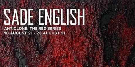 Anticlone : The Red Series Exhibition at Zari Gallery tickets