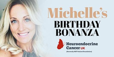 Mishy's Birthday Bonanza tickets