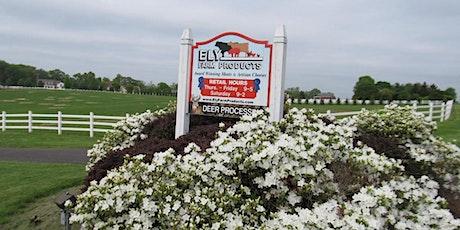 Ely Farm Tour tickets
