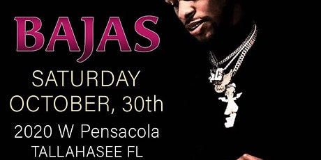 Toosii : Thank you For Believing Tour Saturday October 23 @ BAJAS tickets