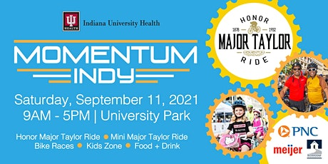 2021 IU Health Momentum Indy tickets