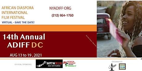 African Diaspora International Film Festival - DC tickets