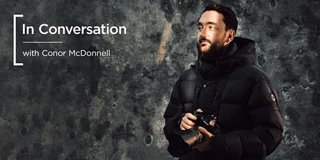 In Conversation with | with Conor McDonnell tickets