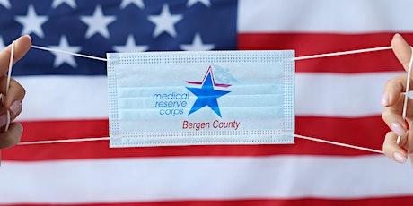 A Celebration of Bergen County MRC tickets