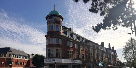 Walking Tour - A Walk Through Conservation Finchley tickets