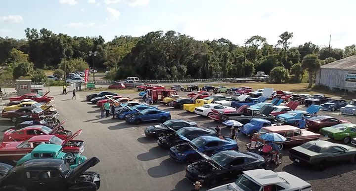 Lead Foot Super Swap Meet (Third Sunday, Every Month) image