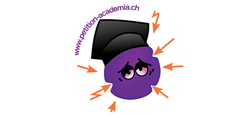 """Petition Handover in Bern: """"Against Precariousness in Higher Education"""" tickets"""