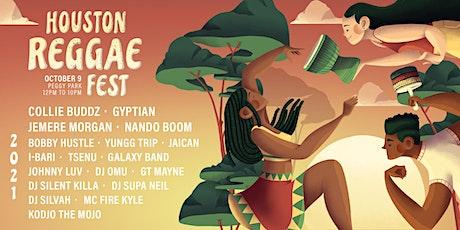 2021 Houston Reggae Fest tickets