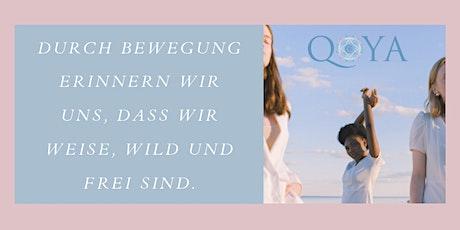 Qoya mit Ulrike - 60min kompakt Tickets