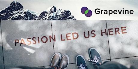 Grapevine Summit: Career Planning tickets