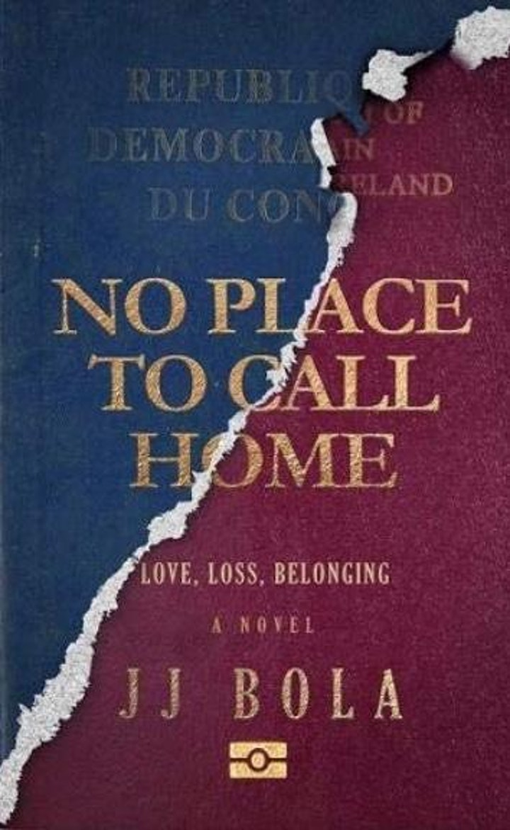 Afric_Lit's online book club discussion on 'No Place to Call Home' image