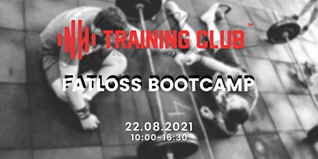 FATLOSS & BOOTCAMP DAY by NHTC Tickets