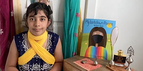 Children's Poetry Book Launch with Amber Zaman tickets