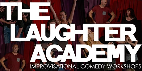 Laughter Academy Workshop tickets