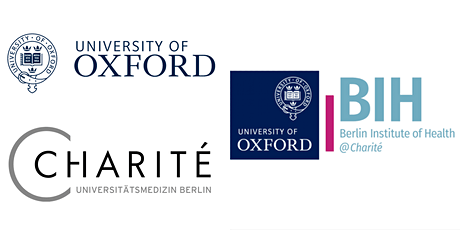 Lectures of the Oxford|Berlin Summer School on Open Research 2021 tickets