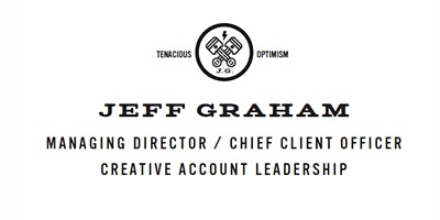 Creative Account Leadership with Jeff Graham and J.C. Dillon