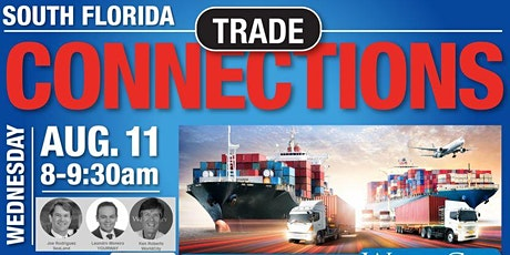 Trade Connections tickets