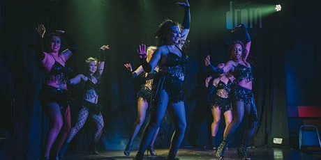"Lyoness NYC Presents: ""Hot Lion Summer"" Dance| Burlesque | Cabaret at DROM tickets"