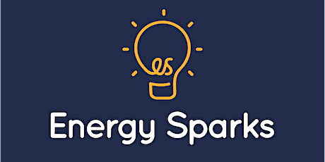 Energy Sparks training session for school facilities and estate staff tickets