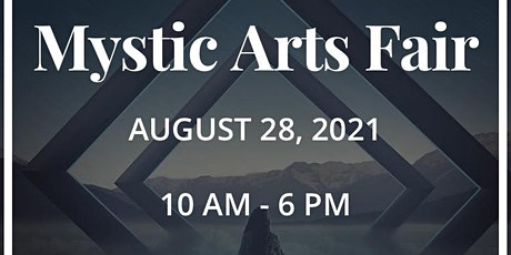 Mystical Arts Fair tickets