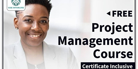 Free Virtual Training On  Basic Project Management tickets