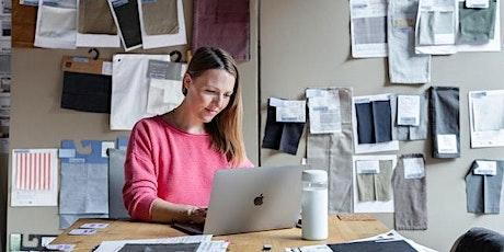Nuevos Negocios para Mujeres Emprendedoras boletos