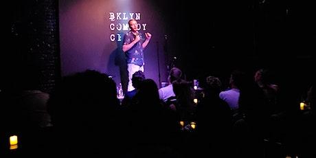 BKLYN Comedy Club Presents: FUNNY PEOPLE tickets