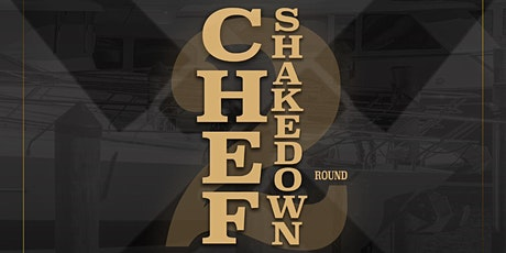 Eat Drink and Be Local &  LHPYC  present  The 2nd  Annual Chef Shakedown tickets