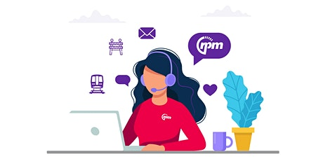 RPM Virtual Office - August Session tickets