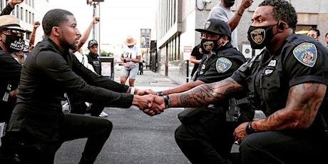 SDARJ Special Forum: Racial Justice Through Reimagining Policing - Part II tickets