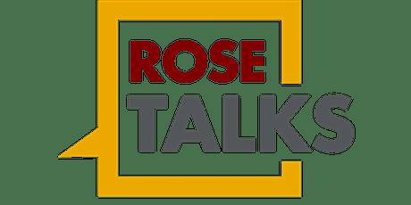 Rose Talks: Alumni Edition tickets