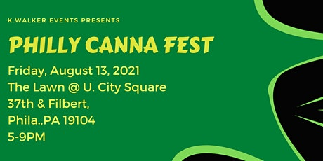 Philly Canna Fest tickets