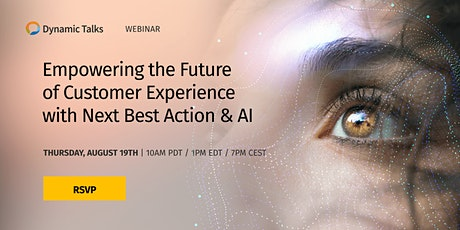 Empowering the Future of Customer Experience with Next Best Action & AI tickets