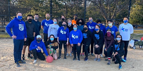 Kids in the Game All-Staff Kickball Game tickets