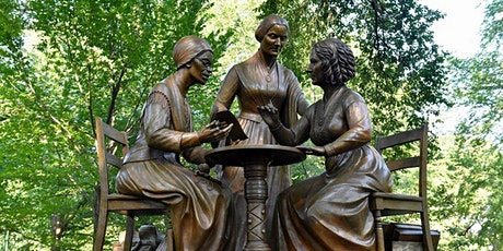 Artful Circle: Sculptures of Central Park (All New) - Wed, Aug 25 at 11am tickets
