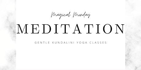 Kundalini Yoga/Reiki Healing Classes tickets