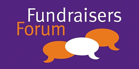 Fundraisers Forum | Creating a Culture of Philanthropy tickets