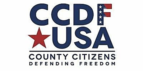 CCDF USA Monthly Meeting with special guest Keith Flaugh tickets