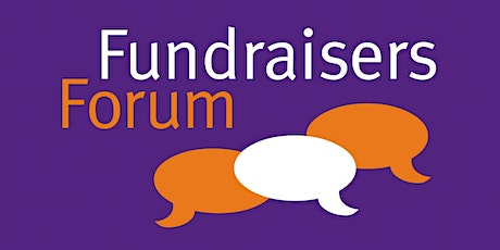 Fundraisers Forum | Measuring Fundraising Results tickets