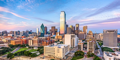 Join AECOM's Dallas M/W/DBE Social Networking Event tickets