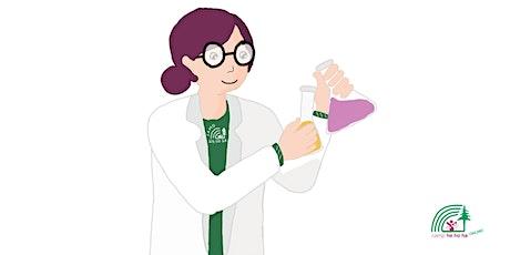 Camp HeHoHa: Science Experiment entradas