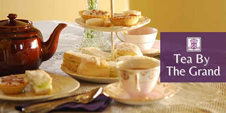 Tea by the Grand tickets