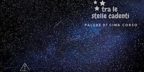 Escursione Notturna: tra le stelle alla palude di Cima Corso biglietti