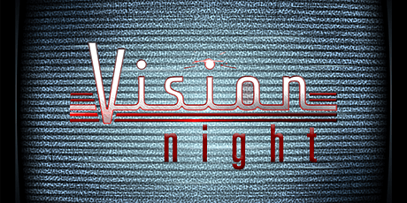 Hillside Vision Night for the Fall tickets