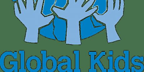 International Changemaker Summit tickets