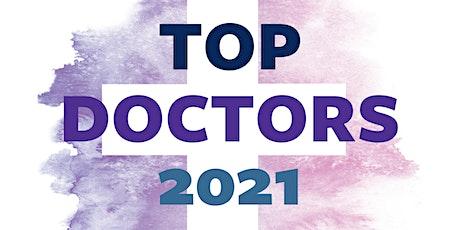 Rhode Island Monthly's 2021 Top Doctors Reception tickets