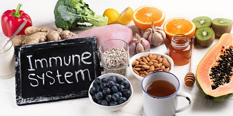 Strategies for Gut and Immune Health! tickets