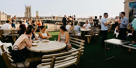 Rooftop BBQ with DJ  in Hull Old Town - Hull Young Professionals tickets