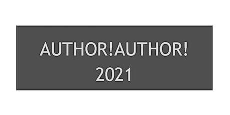 Author!Author!2021 tickets
