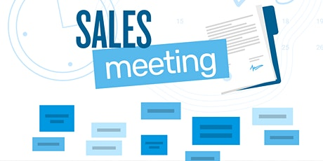 Monthly Maximum One  Sales Meeting tickets